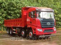 柳特神力牌LZT3310P31K2E4T4A93型自卸汽车