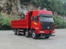 FAW Liute Shenli LZT3310PK2E4T4A92 dump truck