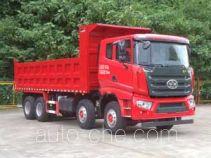 柳特神力牌LZT3311P31K2E4T4A93型自卸汽车
