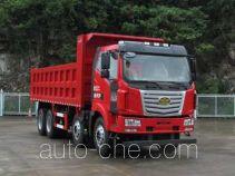 柳特神力牌LZT3313P3K2E5T4A91型自卸汽车