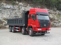 柳特神力牌LZT3314PK2E4T4A93型自卸汽车