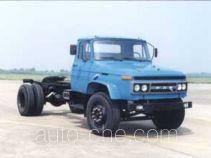 FAW Liute Shenli LZT4138K2R5A91 tractor unit