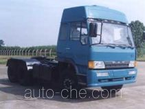 FAW Liute Shenli LZT4217P11K2T1A91 cabover tractor unit