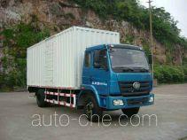 FAW Liute Shenli LZT5082XXYPK2E3LA95 cabover box van truck