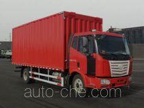 FAW Liute Shenli LZT5160XYKPK2E4L3A95 wing van truck