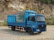 FAW Liute Shenli LZT5161CCYPK2E4L3A95 stake truck