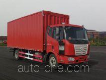 FAW Liute Shenli LZT5161XYKPK2E5L5A95 wing van truck