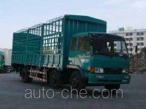 FAW Liute Shenli LZT5175CXYPK2E3L8T3A95 бескапотный грузовик с решетчатым тент-каркасом