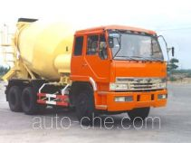 FAW Liute Shenli LZT5253GJBT1A92 concrete mixer truck