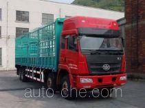 FAW Liute Shenli LZT5314CCYPK2E4L11T4A92 stake truck