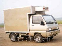 Wuling LZW5013XLCN refrigerated truck