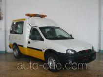 五菱牌LZW5020XGCS型工程车