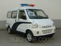 Wuling LZW5026XQCC3Q prisoner transport vehicle