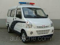 Wuling LZW5026XQCNF prisoner transport vehicle