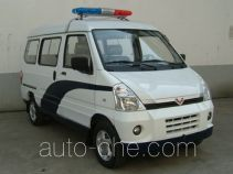 Wuling LZW5027XKCB3 investigation team car