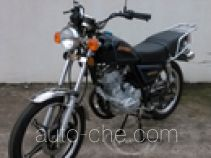 Zip Star LZX125-S motorcycle
