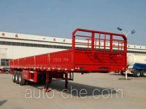 Juyunda LZY9400 dropside trailer