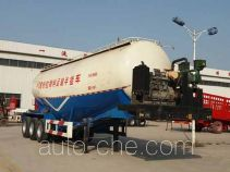 Juyunda LZY9400GFL medium density bulk powder transport trailer