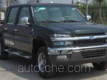 JAC MC1021CK4R4 pickup truck