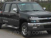 JAC MC1021CK5R4 pickup truck
