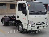 Maichuangda MCD5032ZXXNZ detachable body garbage truck