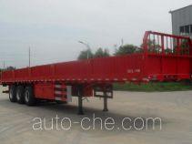 Caifu MCF9400 trailer