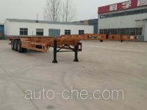 Caifu container transport trailer