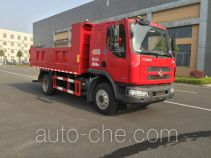 Hanchilong MCL3061M3AA dump truck
