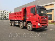 Hanchilong MCL3311KPQ64M dump truck