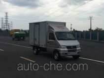 Hanchilong MCL5022XXYEV29D electric cargo van