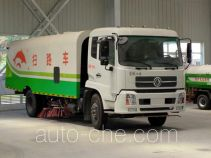 Hanchilong MCL5120TSLB21 street sweeper truck