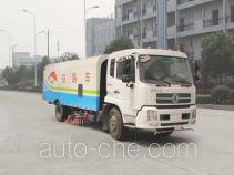 瀚驰龙牌MCL5160TSLBX1V型扫路车