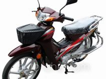 Underbone motorcycle