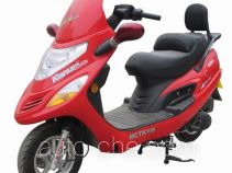 Macat MCT125T-8A scooter