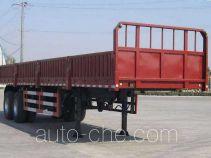 Jiyun MCW9350Z dump trailer
