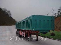 Jiyun MCW9400Z dump trailer