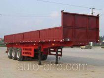 Jiyun MCW9401Z dump trailer