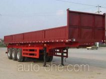 Jiyun MCW9402Z dump trailer