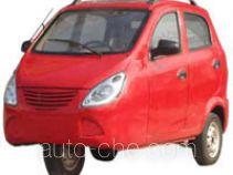 Mengdewang MD150ZK-2A passenger tricycle
