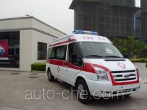 Yiang MD5033XJHLYXKJ ambulance
