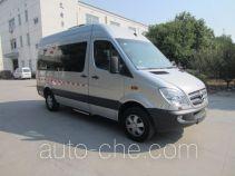 Yiang MD5040XGCFXB engineering works vehicle
