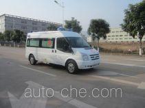Yiang MD5040XJHLYXKJ ambulance
