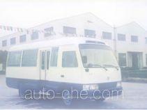 Mudan MD5041XBYD13 funeral vehicle