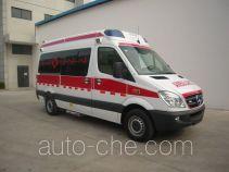 Yiang MD5041XJHLYXKJ ambulance