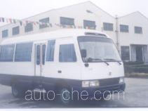 牡丹牌MD5041XXYD5Z型厢式运输车