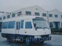 牡丹牌MD5041XXYD13型厢式运输车