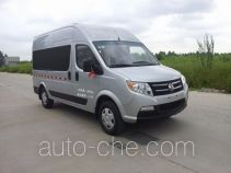 Yiang MD5045XSWFXBYF business bus
