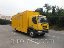 Yiang MD5160XGCLZ4 engineering works vehicle