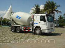 Yiang MD5250GJBZQ3 concrete mixer truck