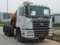 Yiang MD5250JSQHL3 tractor unit mounted loader crane